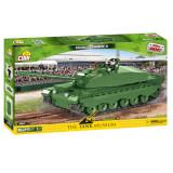 Cumpara ieftin Set de construit Cobi, Small Army, Tanc Challenger II (625 pcs)