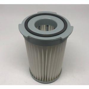 Filtru cilindric lavabil EF75B pentru aspirator Electrolux Ergoeasy...