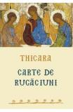 Carte de rugaciuni - Thicara