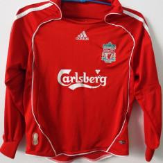Tricou fotbal Liverpool pentru Copii