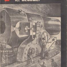 Verne, J. - CELE CINCI SUTE DE MILIOANE ALE BEGUMEI, ed. Tineretului, Bucuresti, Alta editura, 1968, Jules Verne