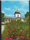 CPIB 16609 CARTE POSTALA - MANASTIREA VARATEC, Necirculata, Fotografie