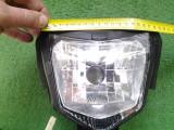 Honda far moto