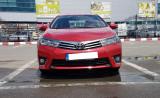 Vand Toyota Corolla 2015 KM REALI: 41000 km Diesel 1.4 Garantie Producator, Motorina/Diesel, Berlina