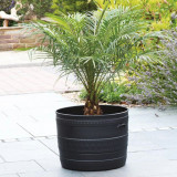 Ghiveci Keter Smithy Patio 50 cm 66 L