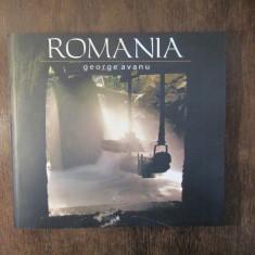 ROMANIA-GEORGE AVANU , 2008