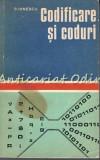 Codificare Si Coduri - Dan Ionescu