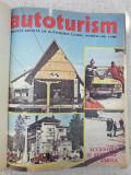 Revista Autoturism 1980 1981 24 numere ACR