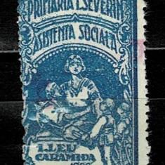 timbru fiscal -Asistenta sociala Turnu Severin-51