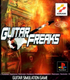 Joc PS1 Guitar Freak