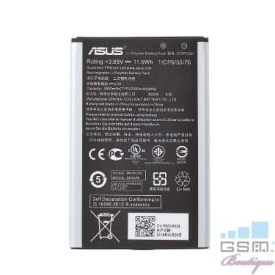 Acumulator Asus C11P1501 Original foto