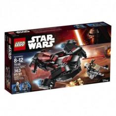 LEGO Star Wars 75145 Eclipse Fighter foto