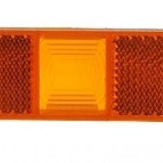 Reflector portocaliu