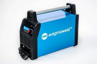 Aparat sudura cu electrozi tip invertor Magmaweld I 165 - gama profesional foto