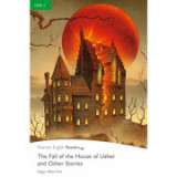 Level 3. The Fall of the House of Usher and Other Stories - Edgar Allan Poe