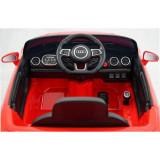 Masinuta electrica roti EVA 12V Audi A3 rosu