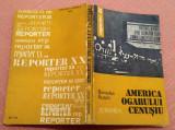 America Ogarului Cenusiu. Editura Junimea, 1979 - Romulus Rusan