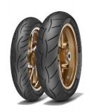 Motorcycle Tyres Metzeler Sportec Street ( 90/80-17 TL 46S Roata spate, M/C, Roata fata )
