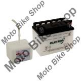 MBS Baterie moto + electrolit 12V12Ah YB12AL-A, Cod Produs: 246600250RM
