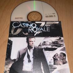 Film DVD - Casino royale