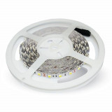 BANDA LED SMD5050 60LED/M 4500K IP20 5M