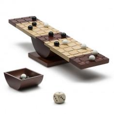 Joc Marbles Rock Me Archimede din lemn Deluxe