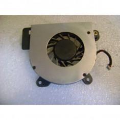Cooler - ventilator laptop Toshiba Satellite M55
