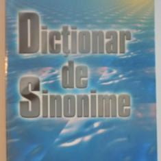 DICTIONAR DE SINONIME-DRAGOS MOCANU