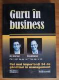Stuart Crainer - Guru în business