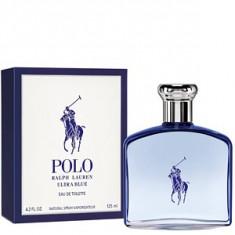 Ralph Lauren Polo Ultra Blue EDT Tester 125 ml pentru barbati