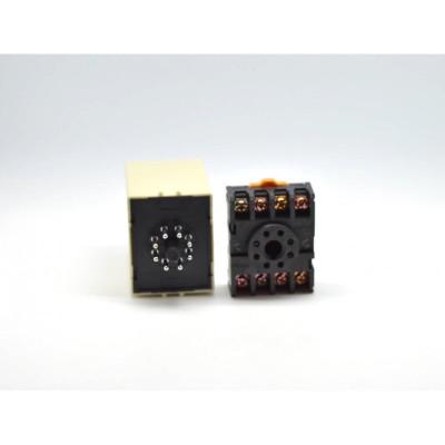 Releu de Timp si Temporizator Mecanic, 60s,10m,60m,6h foto