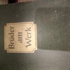 Bruder am Werk, partituri DDR