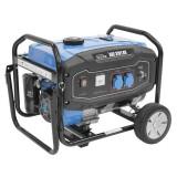Cumpara ieftin Generator de curent pe benzina GSE 3701 RS Guede GUDE40728, 2800 W