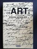 Ce Arta- Erwin Kessler