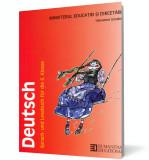Limba germană. Manual pentru clasa a VI-a (ed. 2011)