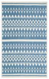 Cumpara ieftin Covor Maze Home MONDO, Reversibil, Dream Blue 03 - 120 x 180 cm