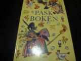 Pask Boken - 1991 - in finlandeza sau daneza