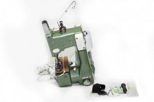 GF-0015 Masina de cusut saci Autentic HomeTV