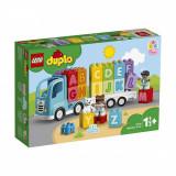 LEGO® DUPLO® - Primul meu camion cu litere (10915)