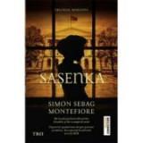 Sasenka - Simon Sebag Montefiore