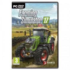 Farming Simulator 17 PC