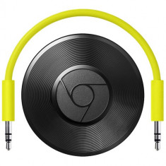 Chromecast 2.0 Audio HDMI Streaming Media Player, Google