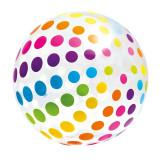 Cumpara ieftin Minge pentru plaja Giant Beach Ball Intex, 183 cm, Multicolor