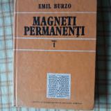 Magneti permanenti  emil burzo