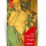 Amagiri - Ion Pillat, Editia 2021/Ion Pillat