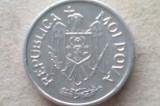 MONEDA 10 BANI 1998-REPUBLICA MOLDOVA