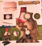 Cumpara ieftin Set microscop Edu Science I