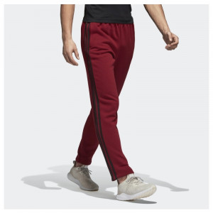 Pantaloni Adidas Perf Ess 3S Fl - Pantalon Original-Pantaloni Bumbac - CZ7413