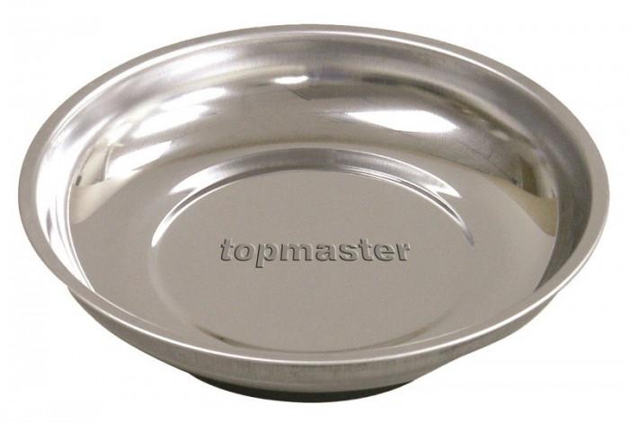 Bol magnetic tip farfurie 100 mm Topmaster Profesional