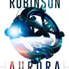 Aurora | Kim Stanley Robinson